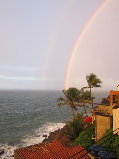Rainbow MT
